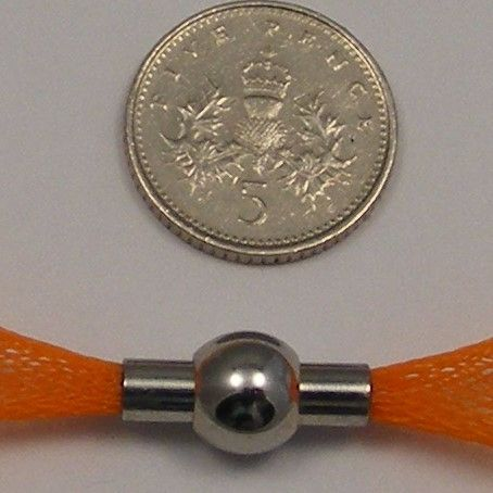 <!--312-->Magnetic clasp - 3mm