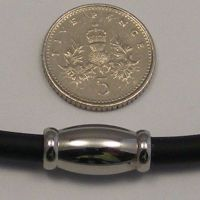 4mm Magnetic Clasp - Matt Finish