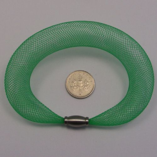 <!--703-->16mm Crin - Green