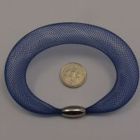 16mm Crin - Navy Blue