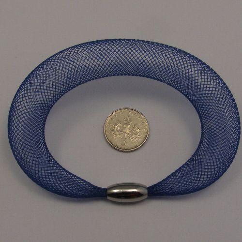 <!--706-->16mm Crin - Navy Blue