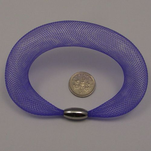 <!--707-->16mm Crin - Purple