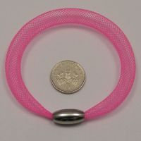 8mm Crin - Neon Pink