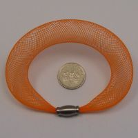 16mm Crin - Orange