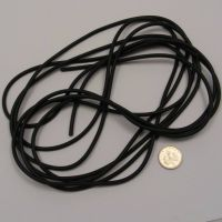 Rubber Cord - 3mm