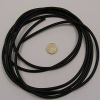Rubber Cord - 4mm