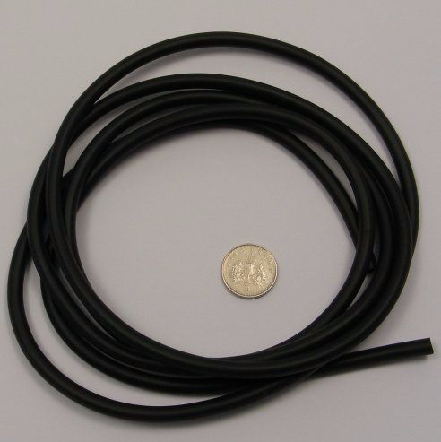 <!--005-->Rubber Cord - 5mm