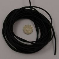 Rubber Cord - 2mm