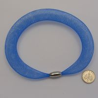 16mm Crin - Cobalt blue