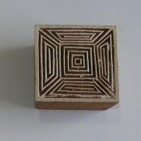 (G 129)Square Geo
