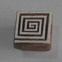 (G 32)Square Geo