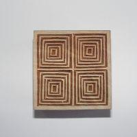 (G 130)Square Geo