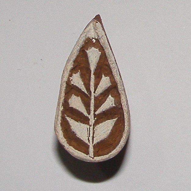 <!--012-->(L 12)Leaf Teardrop