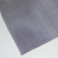 Mesh sheet - Black