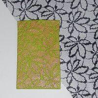 (BL 05) Conker Leaf Lace - Bangle length