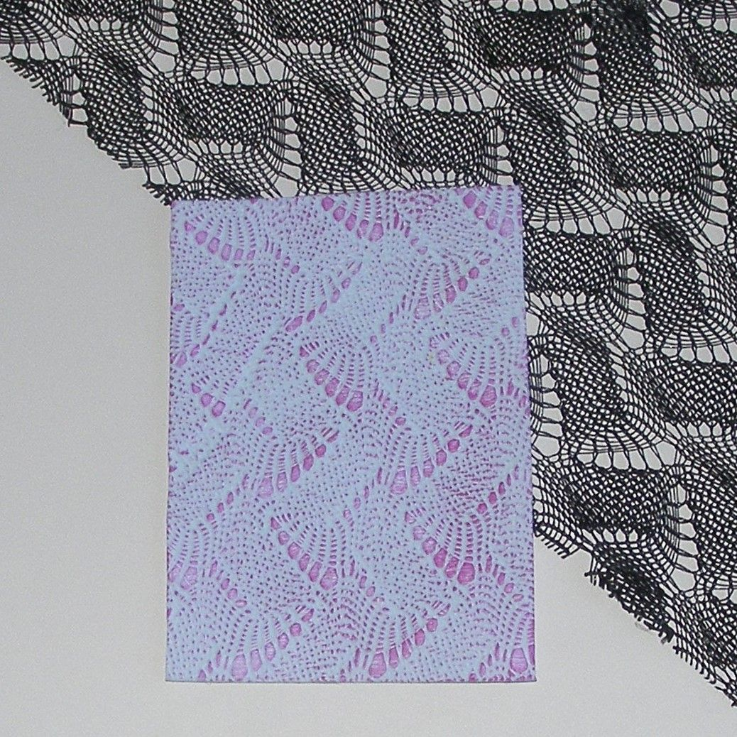 <!--007-->(BL 07)Black Geo Weave