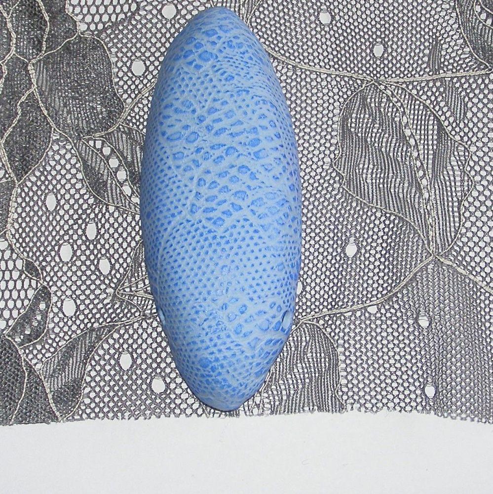 <!--036-->(L36) Lace - Silver Grey