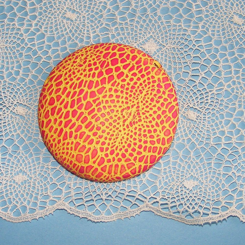 <!--030-->(L30) Lace - Lizard