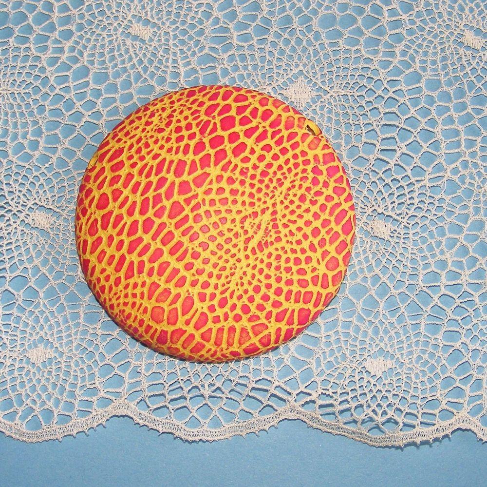 <!--002-->(BL 02) Lizard Lace - Bangle Length