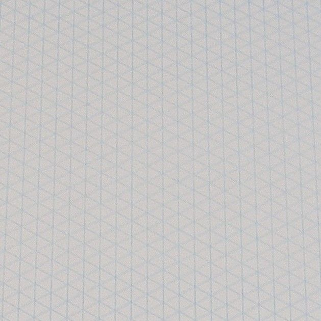 <!--004-->(LM 04) A4 Laminated Isometric Grid Sheet - 5mm