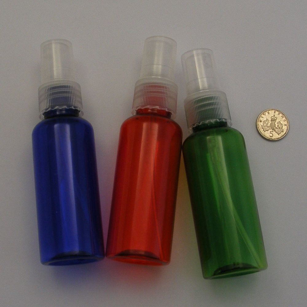 <!--011-->(SP 1) Spritzer Bottle - Red