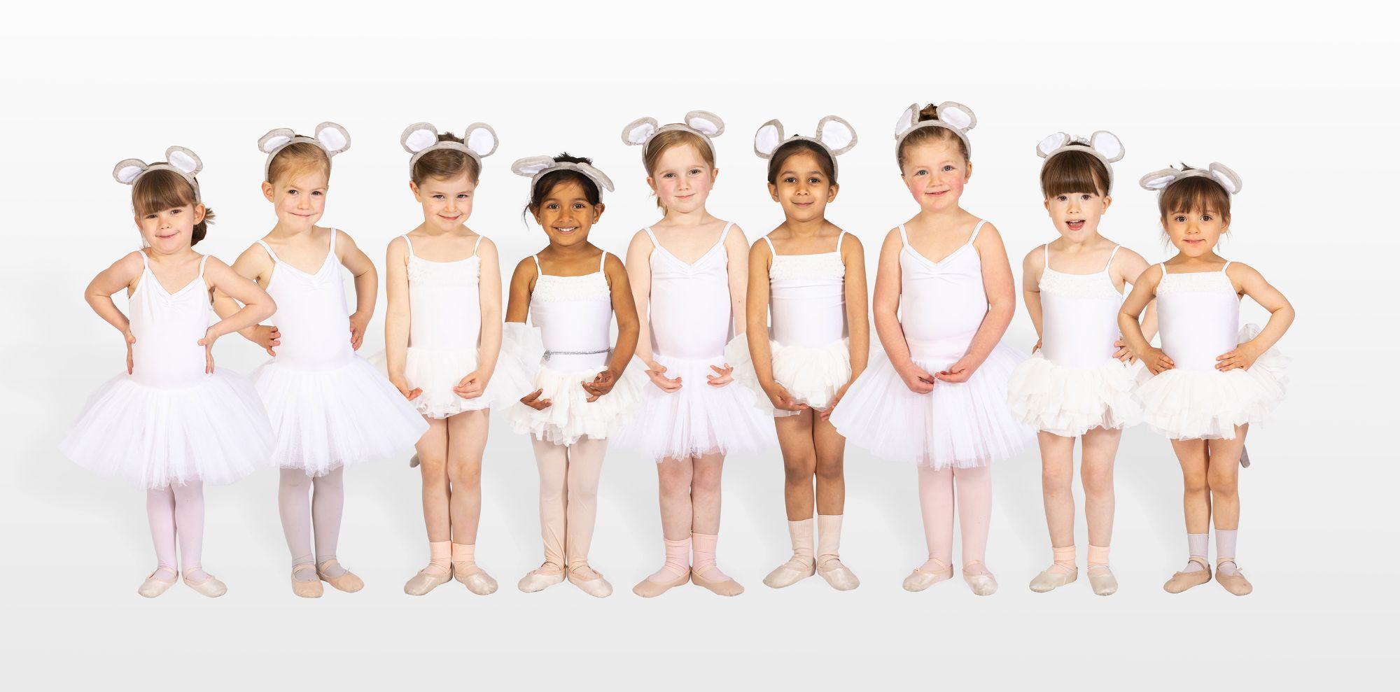 ballet school surrey