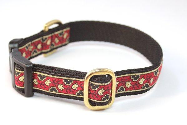 Red Tudor