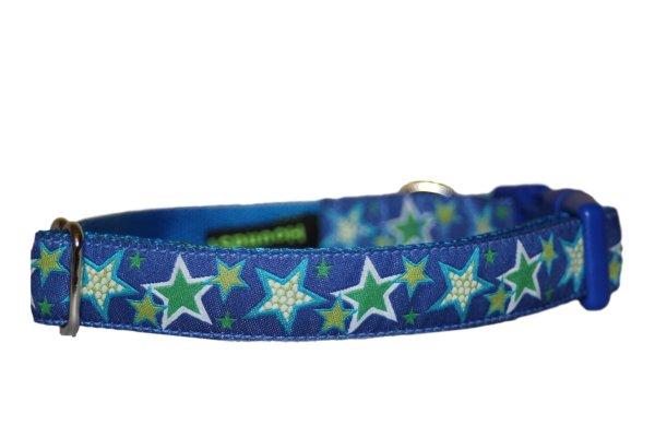 Blue Super Stars