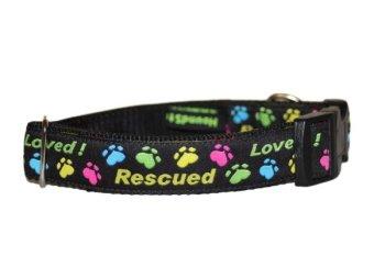 Black Rescued
