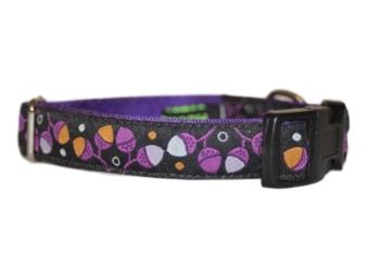 Purple Acorns