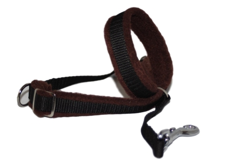 Fleece Headcollar - Small