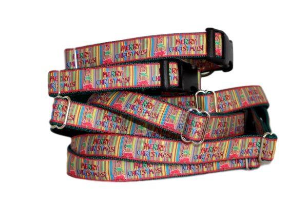 <!--000-->Christmas Collars