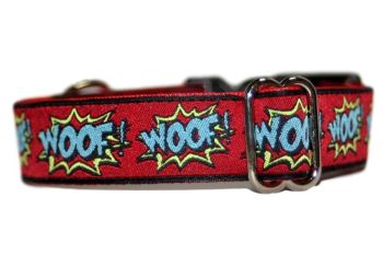 'Woof' (Various Colours)