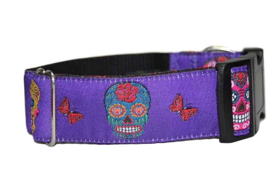 Purple Suga Skulls