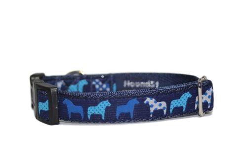 Blue Ponies