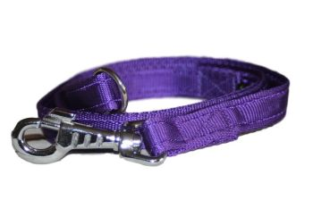 Cushion Webbing Leads - 20mm wide