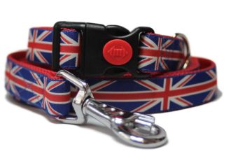 Red Union Jack