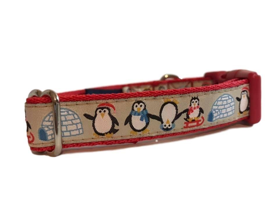 Sporty Penguins
