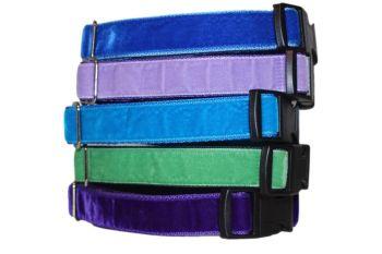 Velvet (various colours)