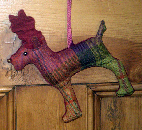 Tweed Stag - Fruit