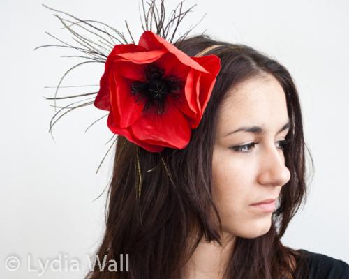 poppy headpiece5