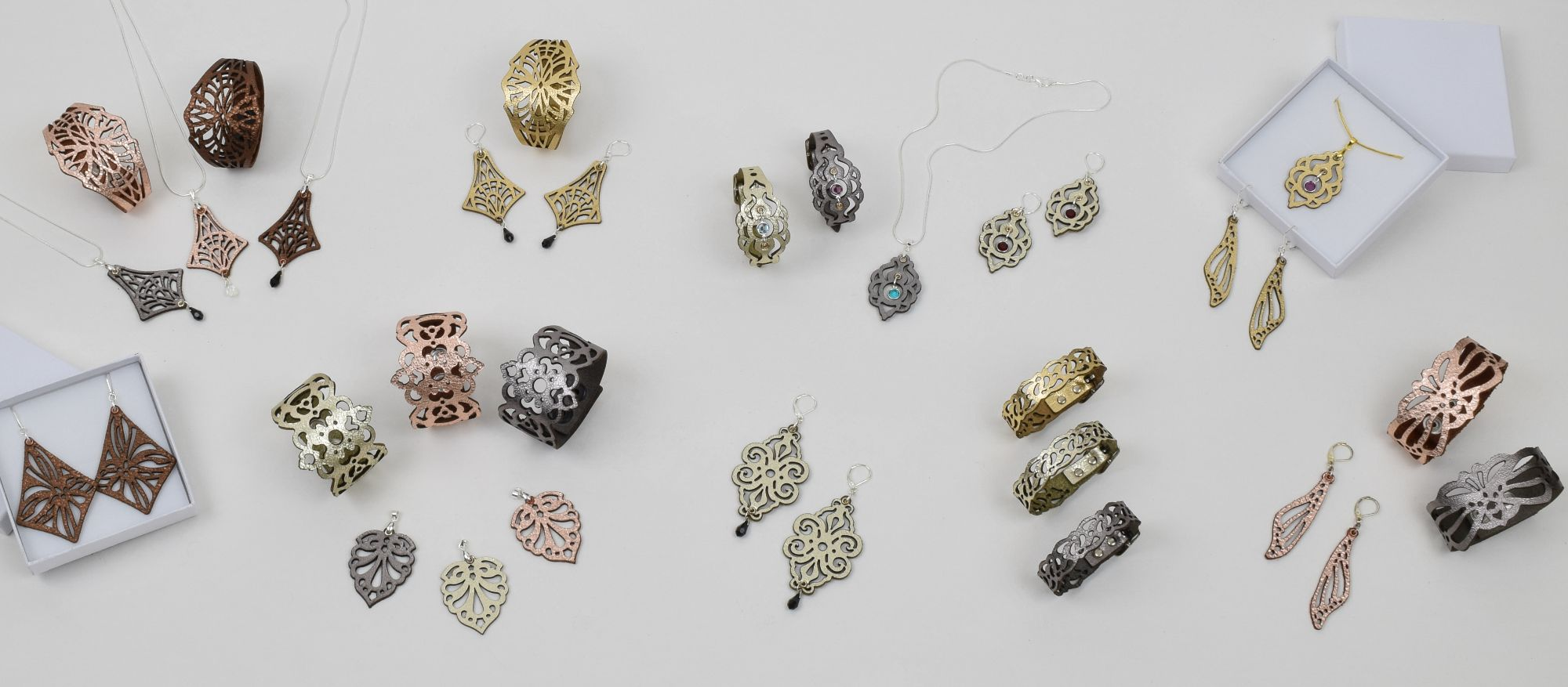 Metallic Collection