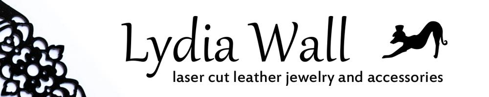 Lydia Wall, site logo.