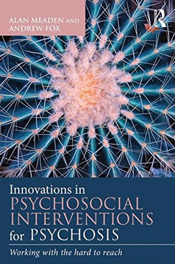 psychosocial interventions for psychosis