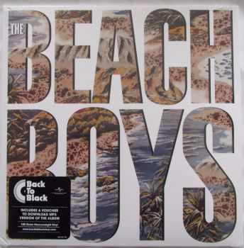 Beach Boys    2015 Reissue  180 Gram Heavyweight  Vinyl +MP3 Download