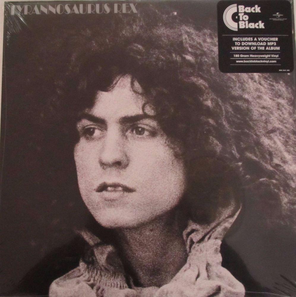 Tyrannosaurus Rex  A Beard Of Stars  2014  180 Gram Heavyweight Vinyl LP +D