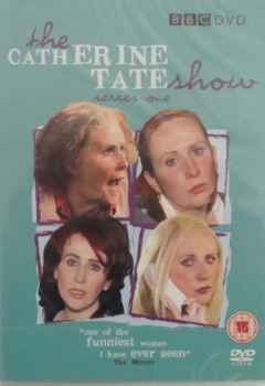 Catherine Tate Show - Series One      2005 DVD Region 2