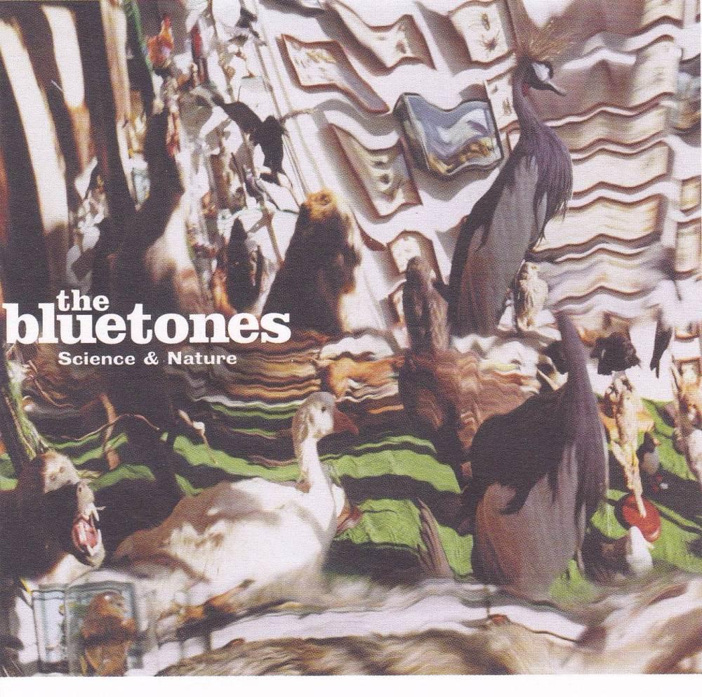 Bluetones  Science & Nature     2000 CD