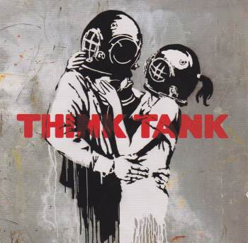 Blur    Think Tank        2003 CD
