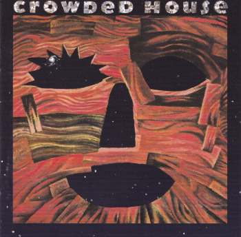 Crowded House  Woodface     1991 CD